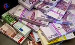 ارزش یورو  به بالاترین رقم در 4 ماه گذشته رسید