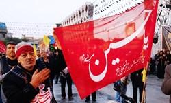 مسیرهای چهارگانه برای پیادهروی جاماندگان اربعین در تهران