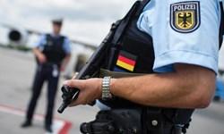 چاقوکشی در آلمان؛ ۴ نفر زخمی شدند