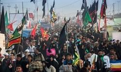 اجتماع عظیم اربعین لرزه بر اندام استکبار جهانی میاندازد