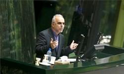مجلس به وزیر اقتصاد کارت زرد داد