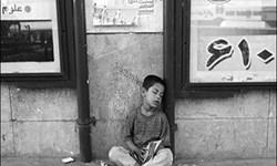 جمع آوری کودکان کار از شعار تا عمل