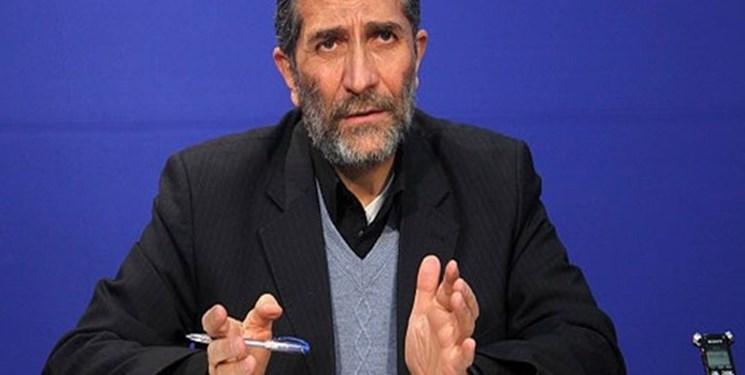 علی اصغر زارعی دار فانی را وداع گفت