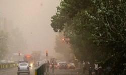 طوفان و گردباد به شبکه برق شهرستان دیلم 320 میلیون تومان خسارت زد