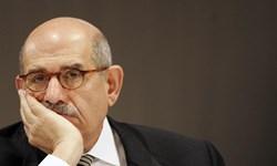 انتقاد البرادعی از سرکوب مخالفان از سوی دولت السیسی