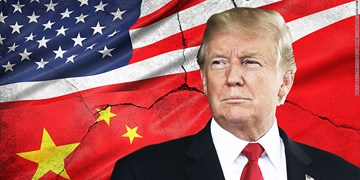 آمریکا برای فعالیت چند رسانه بزرگ چین محدودیتهایی وضع کرد