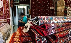 قالیهای دستبافت ایرانی مزیت رقابتی خود را در جهان حفظ کرده است