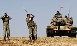 نگرانی امارات از عملیات نظامی ترکیه در شمال سوریه