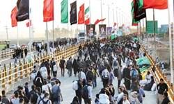 افزایش 85 درصدی زائران اربعین در خراسانجنوبی/ ورود 90 درصد زائران به کشور