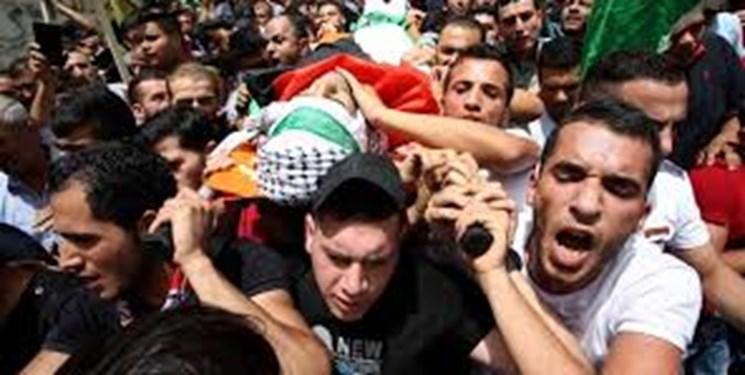 شمار شهدای فلسطینی به 145 نفر رسید