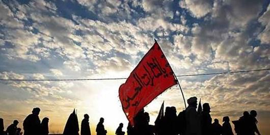 اجتماع اربعین حسینی  عظمت جهان اسلام را نشان میدهد