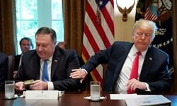 ایران، ترامپ و چند مقام ارشد آمریکایی را تحریم کرد