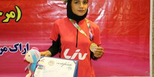 برتری دوچرخهسوار شیرازی در مسابقات دوگانه کشور + معرفی رشته دوگانه