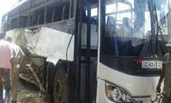 هفت کشته و چهارده زخمی در حمله به اتوبوس قبطیها در مصر