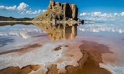 حمایت مالی از طرحهای اجرایی خلاقانه برای بهبود وضعیت دریاچه ارومیه