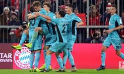هفته ششم بوندس لیگا| پیروزی فرایبورگ مقابل فورتنا دوسلدورف