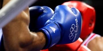 تغییر در برنامههای آمادهسازی بوکسورهای المپیکی
