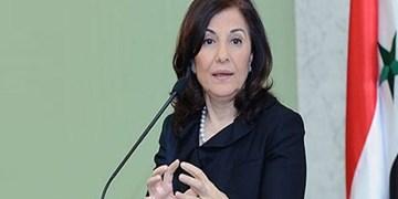 شعبان: امضای تفاهم نامه بین ایران و سوریه، اولین گام مقابله با تحریمهای آمریکاست