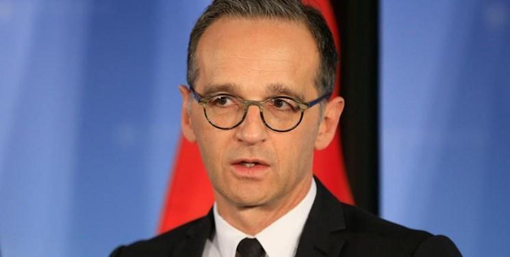 وزیر خارجه آلمان از تعلیق مجوز «ماهان» دفاع کرد