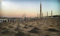 موانع وهابیت برای جلوگیری از زیارت ائمه بقیع (ع)/ قبرستان بقیع چگونه ساخته شد؟