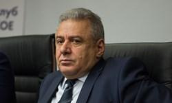 وزیر دفاع سابق ارمنستان کاندیدای دبیری سازمان پیمان امنیت جمعی
