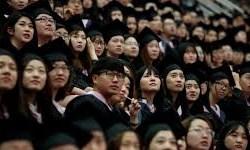 خاطرات تلخ کودکی؛ معضل 65 درصد دانشجویان چینی