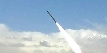 ائتلاف سعودی مدعی رهگیری موشک بالستیک یمن شد