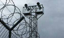 شورش در یک زندان تاجیکستان