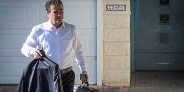 رئیس دستگاه جاسوسی رژیم صهیونیستی با مقامات بحرینی دیدار کرد