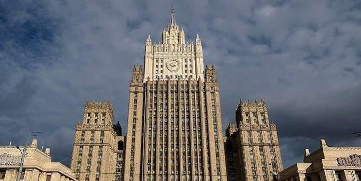 مسکو: موضع جدید واشنگتن درباره صحرای غربی باعث آغاز درگیریها میشود