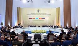 امضای 16 سند همکاری در نشست سران عضو سازمان پیمان امنیت جمعی