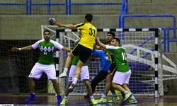پیروزی فرازبام خائيز دهدشت مقابل زاگرس اسلام آباد