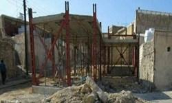 بازگشایی 90 درصد از معابر خیابان کیامرثی شهر دوگنبدان