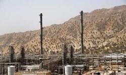 خالصترین گوگرد کشور در پالایشگاه گاز ایلام تولید میشود