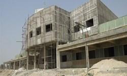 ساخت ساختمان ۱۷۰ تختخوابی بیمارستان بردسکن بعد از کرونا