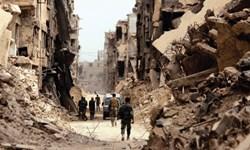 حماس: اردوگاه یرموک برای بازگشت آوارگان فلسطینی بازسازی شود
