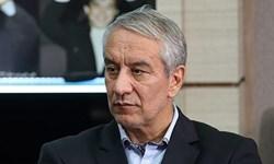 کفاشیان بار دیگر نایب رئیس فدراسیون فوتبال شد