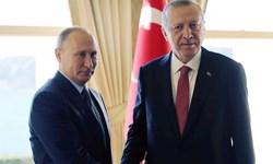 سیانان| درخواست اردوغان از پوتین برای حل بحران «قرهباغ»