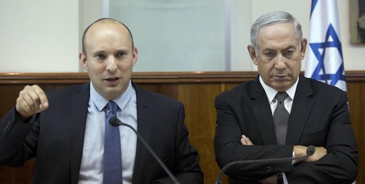 نتانیاهو برای تشکیل کابینه، به سراغ «نفتالی بنت» رفت