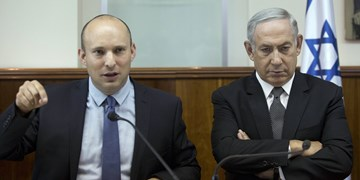 نتانیاهو مدعی پیروزی در انتخابات شد/ بِنِت: تا نتایج رسمی صبر میکنیم