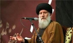فاطمینیا در مسجد اُزگُل برای یادبود حاج قاسم سخنرانی میکند