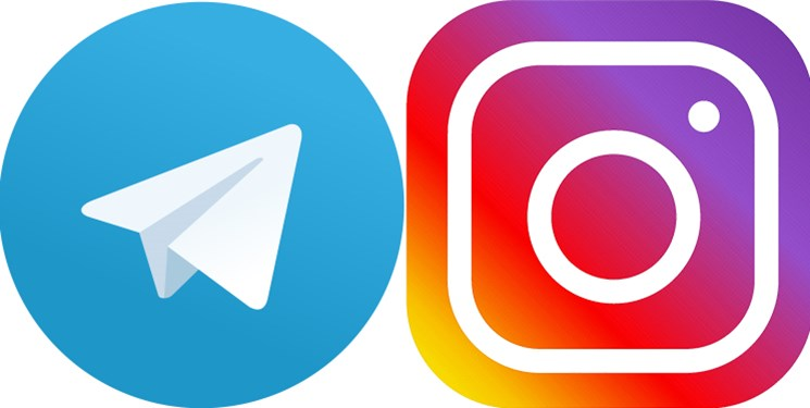 تعداد کاربران فارسی زبان در تلگرام، اینستاگرام و توئیتر