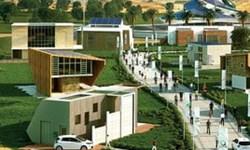 ایجاد دهکده جهانی خورشیدی در دوبی