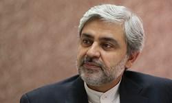 سفیر ایران با دستیار ویژه نخست وزیر پاکستان دیدار کرد