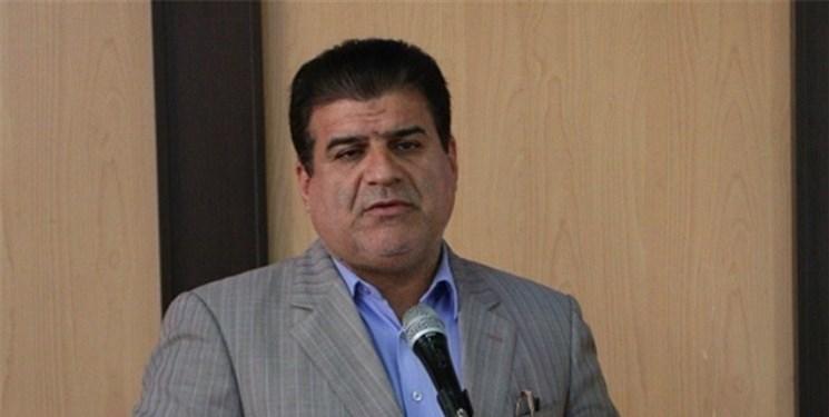 تست کرونای مدیرکل آموزش و پرورش شهر تهران مثبت شد