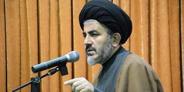 حضور مردم در راهپیمایی 22 بهمن نشان از اقتدار انقلاب است
