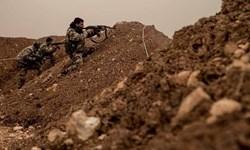 شبهنظامیان وابسته به ترکیه به  مواضع نیروهای «قسد» حمله کردند