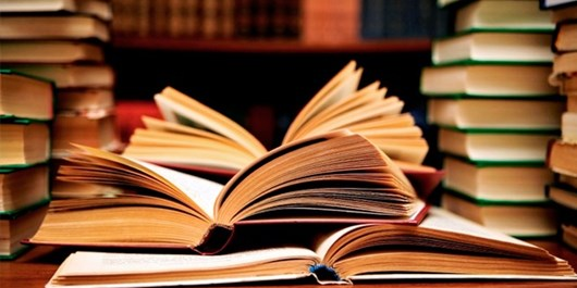 جوایز کتاب سال الوند اهدا میشود