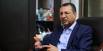 معاون برنامهریزی و اقتصادی وزیر جهاد کشاورزی منصوب شد