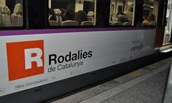 ارتش اسپانیا مامور ضد عفونی کردن ایستگاههای قطار شد